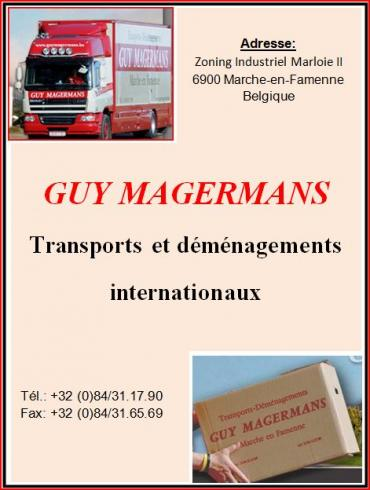Guy Magermans